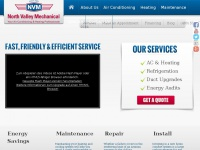 Heating & Air Conditioning Phoenix, AZ | North Valley Mechanical