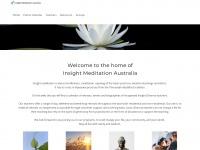 insightmeditationaustralia.org Thumbnail