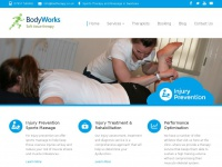 Bwtherapy.co.uk