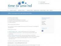 timetounwind.co.uk