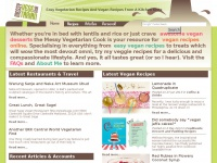 messyvegetariancook.com
