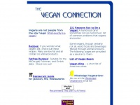 veganconnection.com