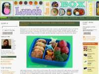 lunchinabox.net Thumbnail