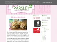 pink-parsley.com