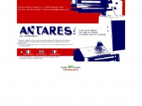antares-srl.it Thumbnail