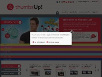 Gift Wholesalers UK: Toys Distributor, Gadgets, Innovative Products - thumbsUp!