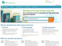 Legal documents, business contract templates & legal forms | Net Lawman Ireland