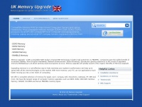Ukmemoryupgrade.co.uk