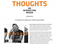 thoughtsoninteraction.com