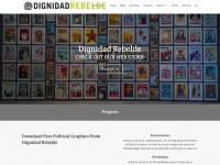 dignidadrebelde.com