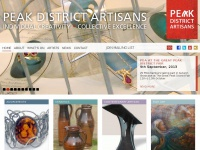 Peakdistrictartisans.co.uk