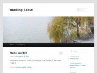 rankingscout.org