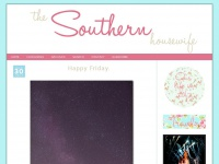 thesouthernhousewife.com