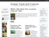 oysterfoodandculture.com