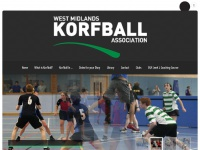 Westmidlandskorfball.co.uk