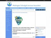 Washington Schoolgirls Lacrosse Association (HS)