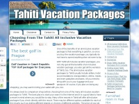 Tahitivacationpackages.org