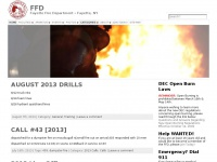 Fayettefd.org