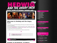 Hedwigandtheangryinch.de