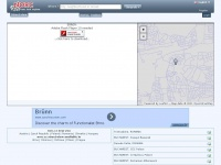 Norc.cz - NORC - street level panoramic images (street-view) for Eastern and Central Europe