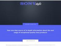 Sonystyle.co.uk