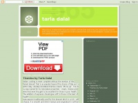 tarladalal.blogspot.com