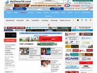 Daijiworld - A news portal linking West coast of India and the World
