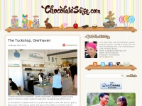 chocolatesuze.com