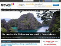 travelwireasia.com