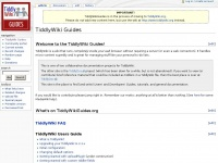 Tiddlywikiguides.org