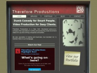 thereforeproductions.com