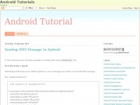 Android-tutorials1.blogspot.in