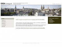 idealeague.org
