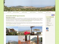 aegeanviewapartments.com