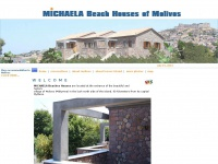 michaela-beachhouses.com