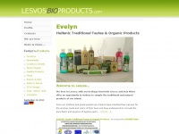 lesvosbioproducts.com