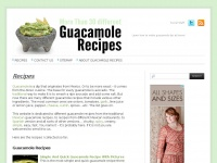 guacamole-recipe.net