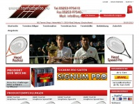 tennisseite.de