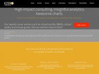 kzero.co.uk Thumbnail