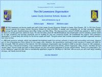 old-lewesians.org.uk