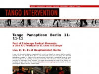 Tangointervention.org