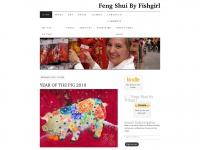 fengshuibyfishgirl.com