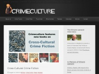 crimeculture.com