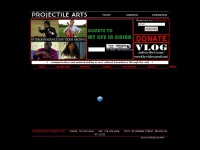 projectilearts.org