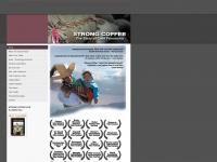 strongcoffeefilm.com