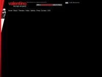 valentinomovie.com