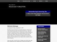 holocaustforgotten.com