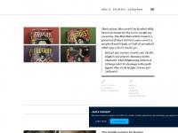 matthewbuchanan.name Thumbnail