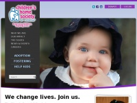 Children's Home Society of Florida - Welcome - Children's Home Society of Florida