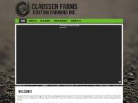 claussenfarms.com